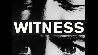 WITNESS - See It. Film It. Change It.
