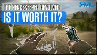 BF1 Peacekeeper Easter Egg Weapon - Is It Worth Unlocking? - Battlefield 1 Easter Egg