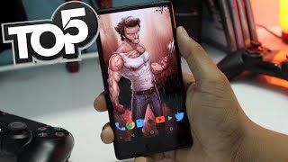 5 Games You Need To Install On Your Android Phone! 🔥