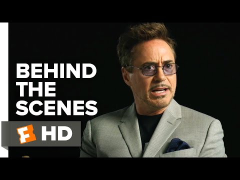 Avengers: Endgame Exclusive Behind the Scenes - Screen Tests (2019) | FandangoNOW Extras