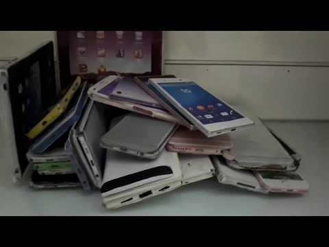My Paper Phones | Collection Showcase