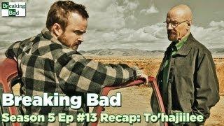 Video Breaking Bad Season 5 Episode 13 Recap: To'hajiilee   LIVE Podcast Recap, September 8, 2013 download MP3, 3GP, MP4, WEBM, AVI, FLV September 2018