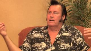 HONKY TONK MAN ON RICKY STEAMBOAT