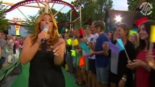 Helena Paparizou - Opa Opa (Live @ Sommarkrysset) 19.07.2014