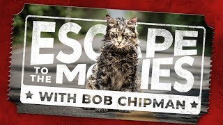 PET SEMATARY (Escape to the Movies)