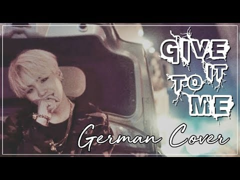 Free Download 「cover」give It To Me / Agust D【german】 Mp3 dan Mp4