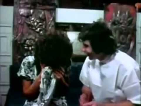 Deep throat doctor scene