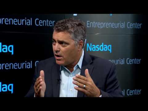 Cloudera CEO, Tom Reilly, on Data and Connectivity