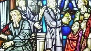 Jesus Was An Episcopalian 12. Ropes