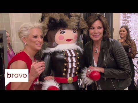 RHONY: Ramona Singer Doesn't Want to Take Sides (Season 10, Episode 6) | Bravo