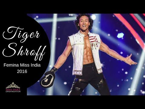 Thumbnail: Tiger Shroff's Best Ever Performance At fbb Femina Miss India 2016