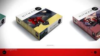 Hitman Go: Definitive Edition - Die PC-Umsetzung im Angespielt-Video