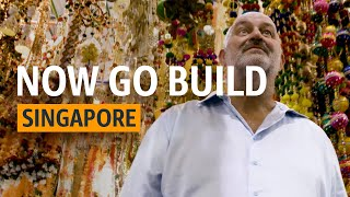 Now Go Build with Werner Vogels EP2 - Singapore
