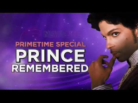 One Now Primetime Special: Prince Remembered