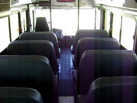 Used Commercial Bus For Sale - 44 Passenger Thomas Commercial Bus With Air  Conditioning