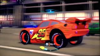 Cars 2 The Video Game Walkthrough on the Wii Part 3