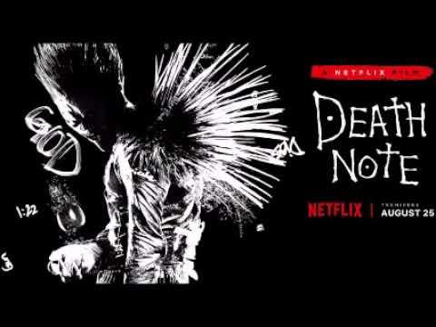 Death Note Netflix   Chase Soundtrack