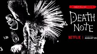 Скачать Death Note Netflix Chase Soundtrack