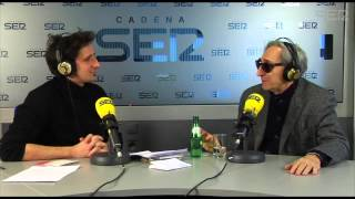 Carne Cruda 2.0 de Cadena SER - Entrevista a Franco Battiato (parte 1)