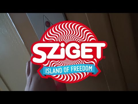VLOG: SZIGET FESTIVAL 2017- The Chainsmokers, The Pretty Reckless, The Naked And Famous