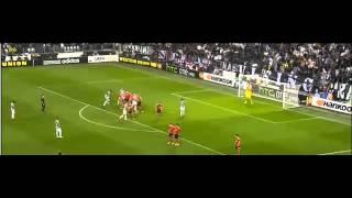 Video Gol Pertandingan Juventus vs Benfica