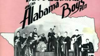 Dave Edwards & His Alabama Boys - Sailing On The Robert E Lee