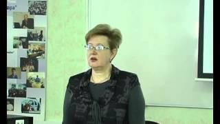 Обучение по модулям СПО АСУ РСО  1ч