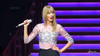 Brave - Taylor Swift and Sara Bareilles - Red Tour - August 19, 2013