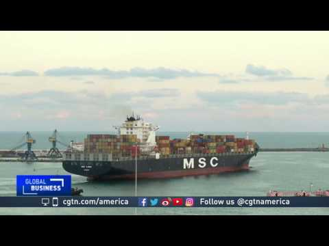 Mexico, China strengthen trade as unease grows over NAFTA's future