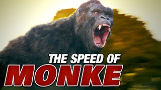 The Giant Weakness of KONG Biology