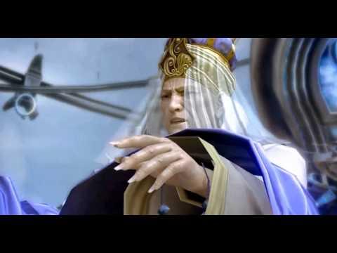 Final Fantasy XIII - Trailer oficial 2010 HD