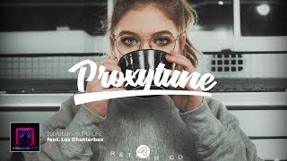 2Scratch - SUPERLIFE (feat. Lox Chatterbox)