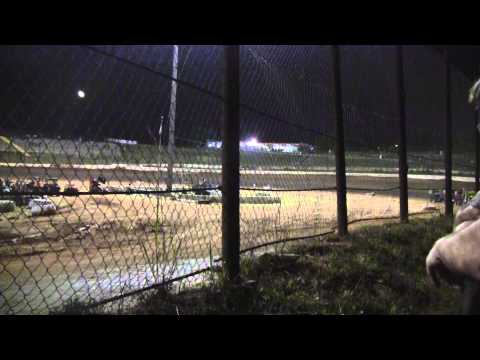 Gator Motorplex 6/7/15 3rd restart