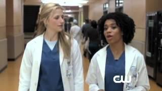 """Emily Owens, M.D. 1x01 """"Pilot"""" Sneak Peek"""