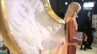 New Release - Victoria's Secret Fashion Show 2010 - Insight Into The Angels' World! Thumbnail