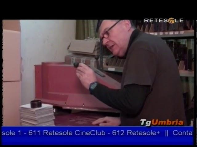 Parte Duc in Altum un progetto di Relegart Retesole
