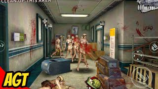 Zombie Frontier 3 Sniper Fps - Android FPS Shooting Game Gameplay 3