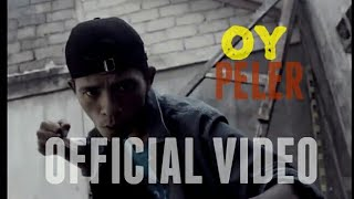 ONE Khalifa - OY PELER (DISS) ft DEDEK MADZU, DANIL MR (Music Video)