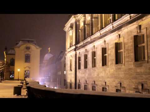 Canon EOS 7D - DRESDEN NIGHTS in HD - low ligth