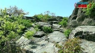 """埼玉県名所巡り-彩情景 「長瀞岩畳~宝登山」 / Tour attractions in Saitama Prefecture. """"from Pile of rocks to the Hodosan"""""""