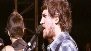 Red Hot Chili Peppers - Higher Ground (Live at Green Fest 2007)