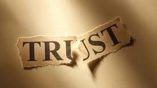 Trust , original compositions music Studio-Ron- vocals Mandy Dhiab