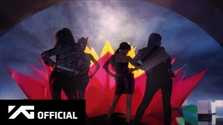 Repeat youtube video 2NE1 - I LOVE YOU M/V