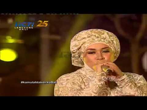Melly Goeslaw Luna Maya Ayu Dewi Salah | KamulahTakdirkuBali