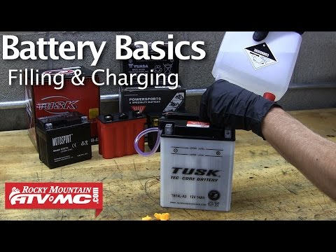 battery-basics-&-activation---filling-&-charging-a-motorcycle-battery