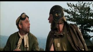 A Hero is a Weird Sandwhich - Don Rickles - Kelly's Heroes