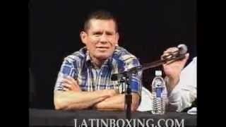 julio cesar chavez vs julio cesar chavz jr