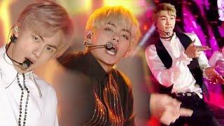 Video 《BOF》 BTS (방탄소년단) - FIRE (불타오르네) @인기가요 Inkigayo 20161030 download MP3, 3GP, MP4, WEBM, AVI, FLV November 2017