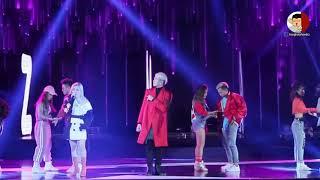 Người lạ ơi   Karik   Orange   Zing Music Award 2017   Hóng hớt showbiz