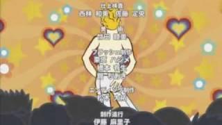 【デジガールPOP! (2003TV)】 幻ED ウヒョウヒョPOP! 【かずき さや】 和希沙也 検索動画 29